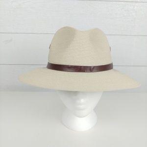 Coolibar Fedora / Panama Hat UPF 50+